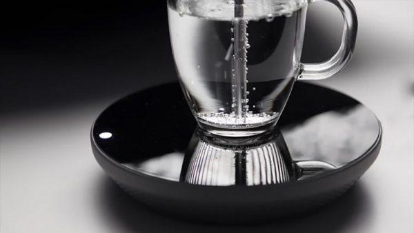 Гаджет заменяет чайник