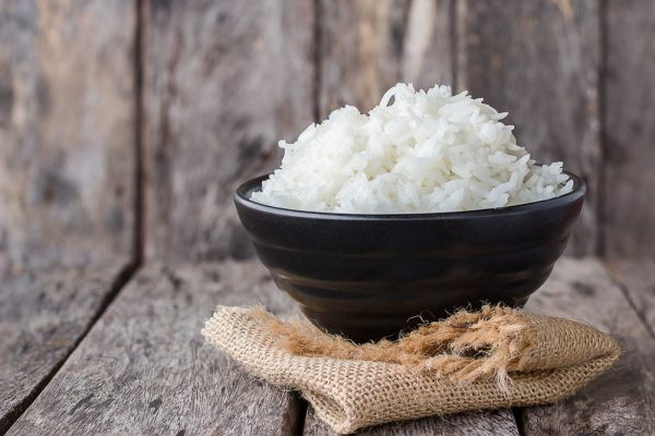 рассыпчатый рис