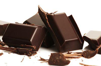 Шоколад влияет на здоровье сердца