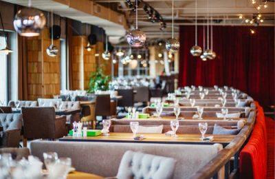 Ресторан Большая кухня