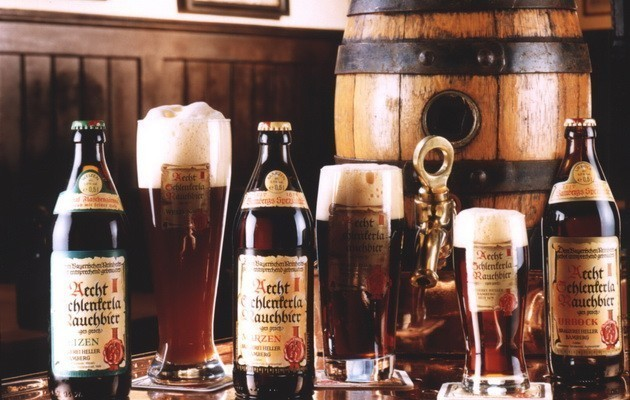 Немецкие пивные бары