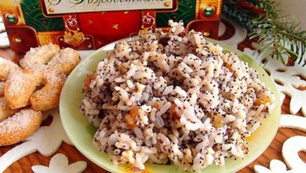 Сочиво с рисом