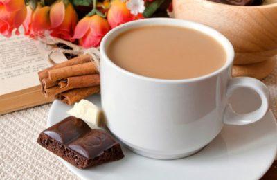 кофе Молочный