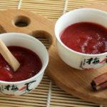 Остро-сладкий соус для мяса