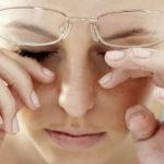 Названы болезни, о которых может сигнализировать ухудшение зрения