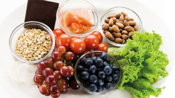 побочные эффекты продуктов