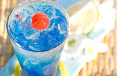 Голубая лагуна