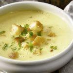 Сладкий пивной суп
