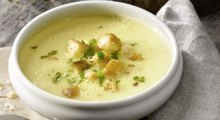 пивной суп