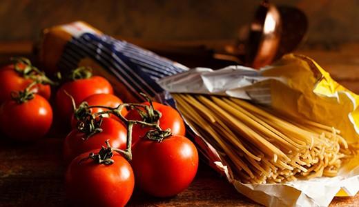 томатная паста для спагетти